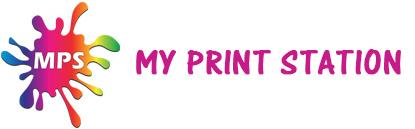 My Print Station
